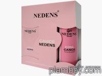 Дамски подаръчен комплект Cahce nedens като Chanel Chance - Lm cosmetics
