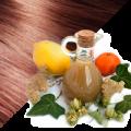 Козметика за коса, профилирани